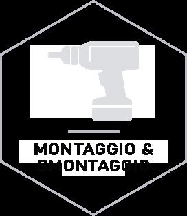 Montaggio-Hover